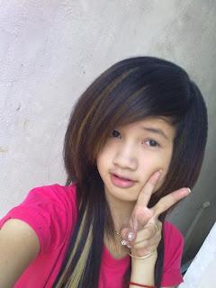Youko Saki Lin Facebook Cute Girl Beautiful Photo Collection 3