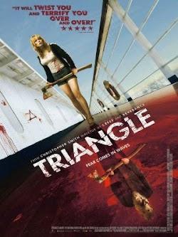 Tam Giác Quỷ - Triangle (2009) Poster