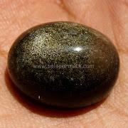 Batu Permata Bulu Monyet - SP888