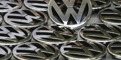 Autos Estructura Corporativa De Volkswagen Ser 225