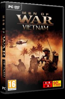 Men of War: Vietnam XoOJiHmxr