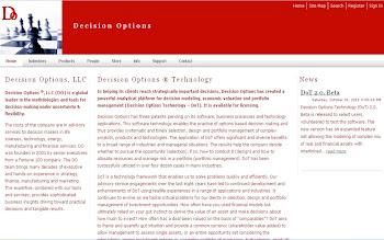 Decision Options, LLC