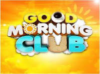 Good Morning Club June 19, 2013