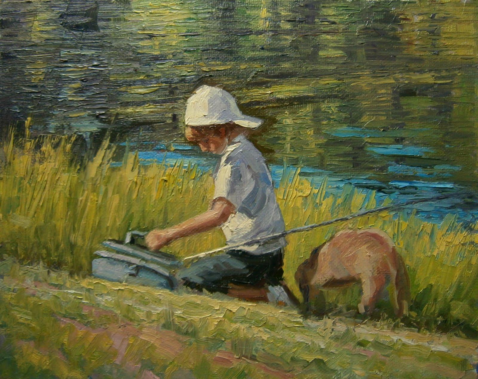 Omaž ribolovcu i ribolovu - Page 3 Summer+2011+425