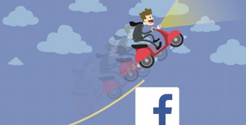 16 dicas para atingir alta conversão no Facebook
