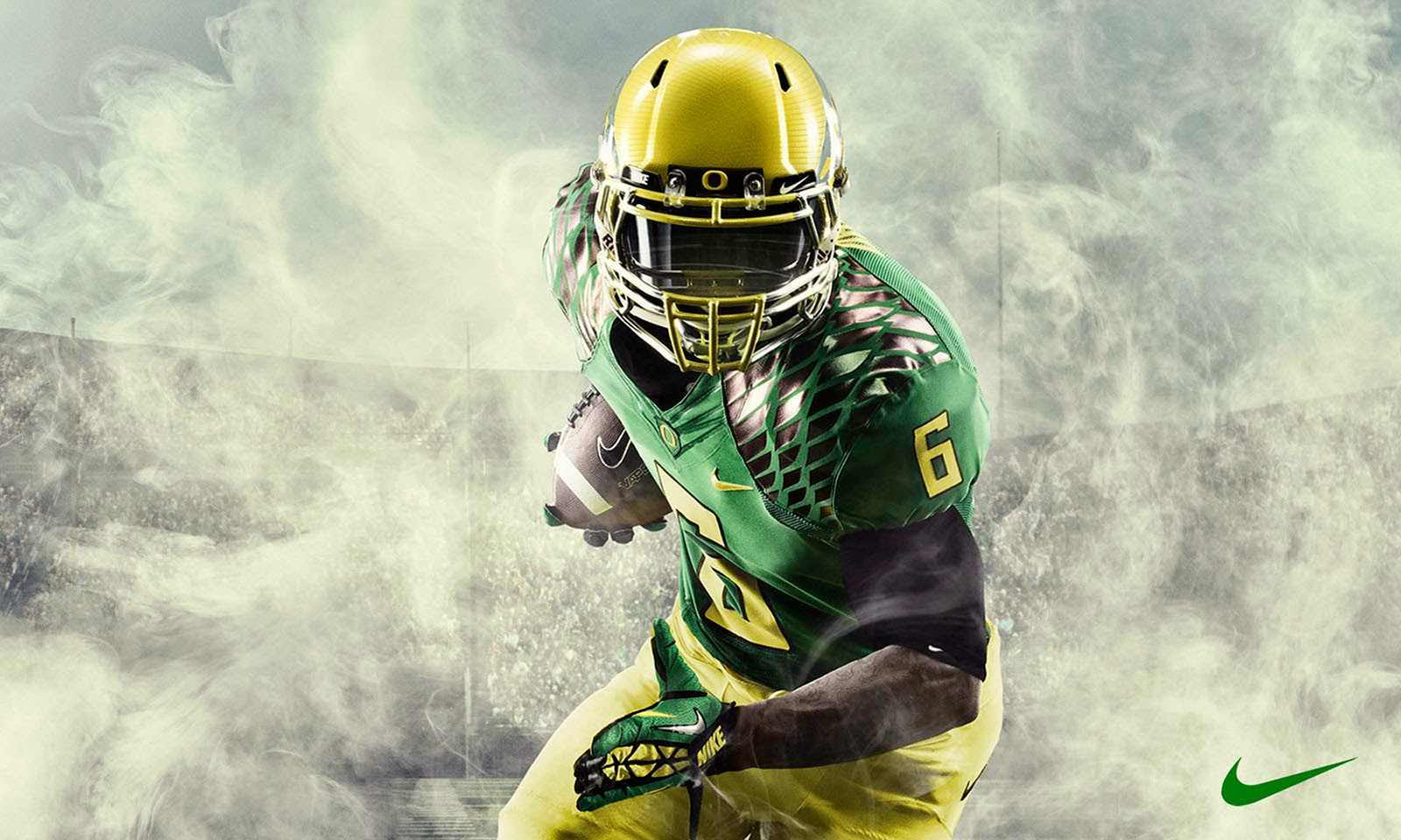 Oregon Ducks Football Hd Wallpaper Hd Wallpaper Movie Game