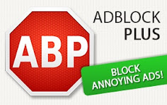 AdBlock Plus - Block annoying ads