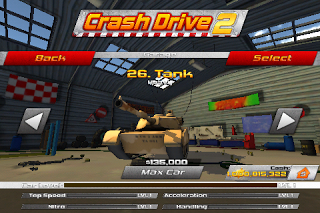 Download Free Crash Drive 2 Hack Unlimited Cash