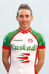 Temporada 2013 Euskadi