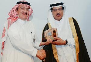 د. عبدالواحد الحميد نائب وزير العمل سابقاً بمنتدى الاستثمار بالاحساء