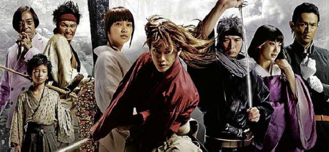 Sinopsis Film Rurouni Kenshin: The Legend Ends (Japanese)