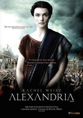 Filme Alexandria   Dublado