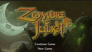 free zombie and juliet awesome action adventure online games free play