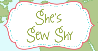 Shop She's Sew Shy on Etsy