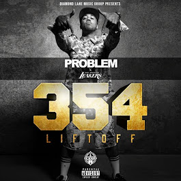 "Problem x LA Leakers ""354: Lift Off"""