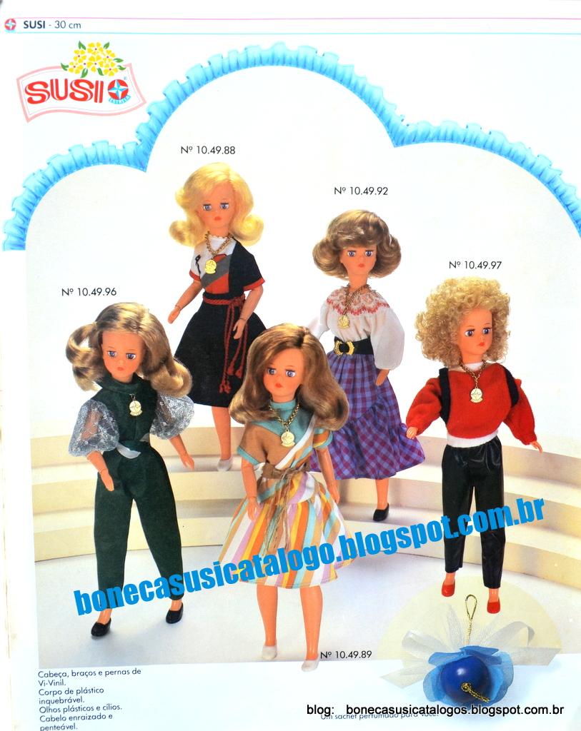 Catálogo 1984 Susi