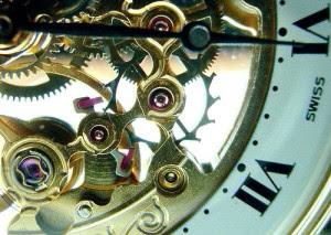 percepción subjetiva del tiempo