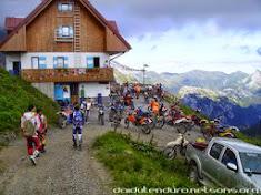Il video della Motocavalcata delle Alpi Carniche