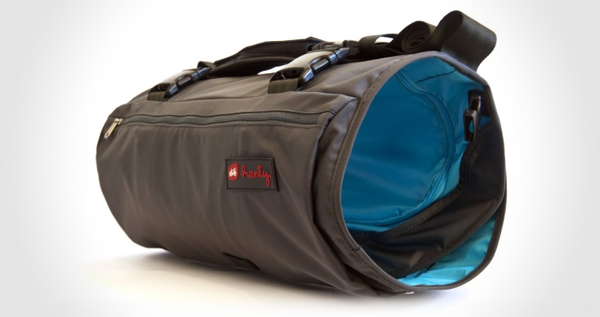 Henty Wingman Bag