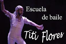 Titi Flores