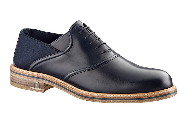 LOUIS VUITTON spring-summer 2012 MEN'S shoes - 640 x 384  49kb  jpg