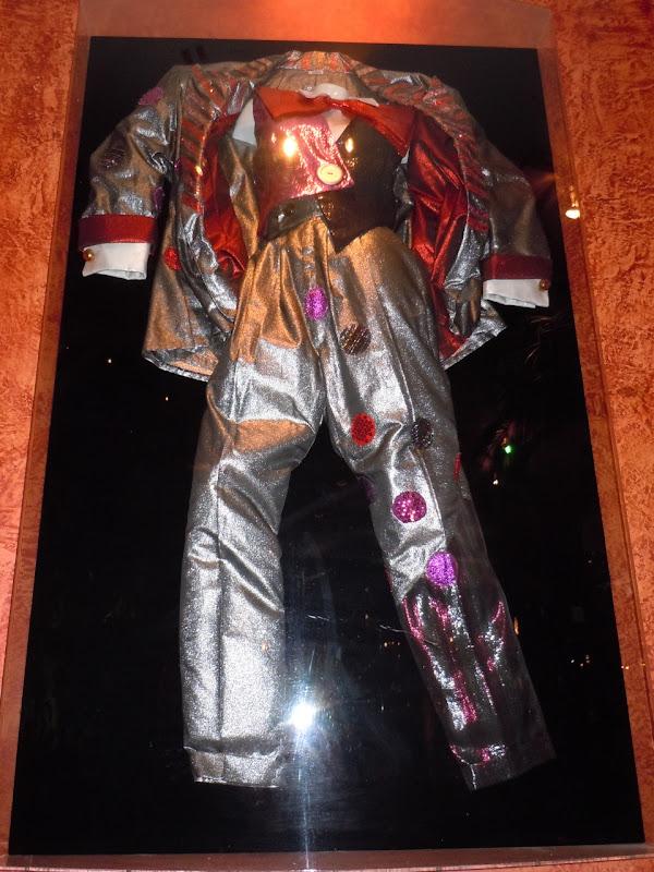 Jennifer Beals Flashdance movie costume