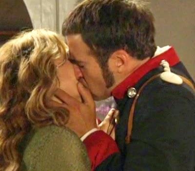 Sara e Miguel Cuore ribelle