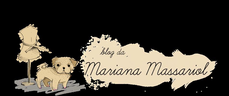 Blog da Mariana Massariol