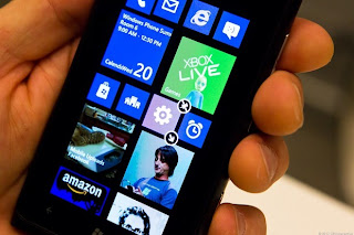 Windows Phone é o novo segundo colocado na América Latina. Android é o primeiro!