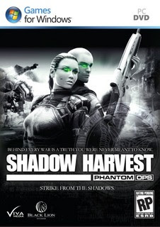 Download Shadow Harvest - Phantom Ops | PC