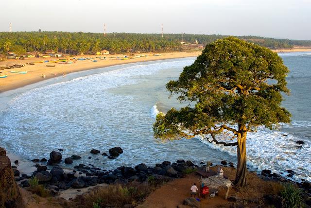 panoramic_view_of_bekal_beach_Kerala