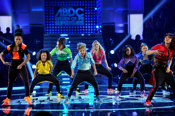 8 Flavahz Earned Their Place As Almost Winners For Americas Best Dance Crew Season 7 They Changed The Minds And Hearts Of Many Fans Who Were