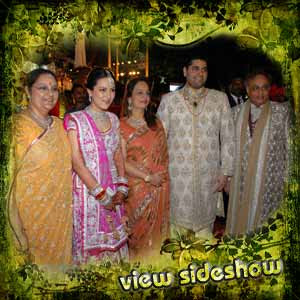 madhuri dixit wedding album - photo #1