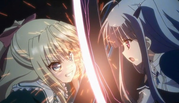 Absolute Duo Episode 6 Subtitle Indonesia