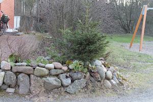 Puutarha- ja kivipalvelua pihaanne