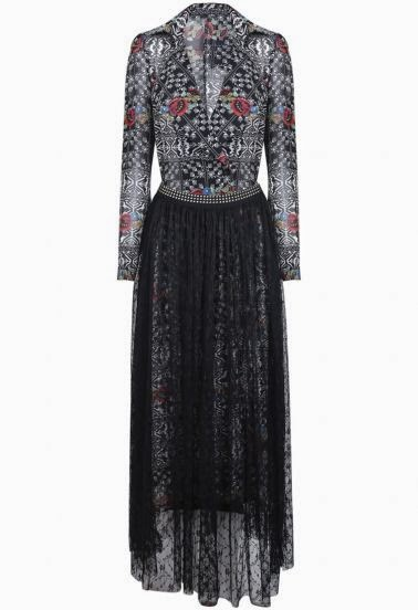 http://www.sheinside.com/Black-Lapel-Long-Sleeve-Floral-Blazer-With-Lace-Skirt-p-160764-cat-1780.html