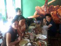 Mang Inasal Lemery Batangas