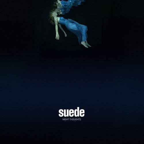 "SUEDE: Ακούστε το νέο τους κομμάτι ""Outsiders"""