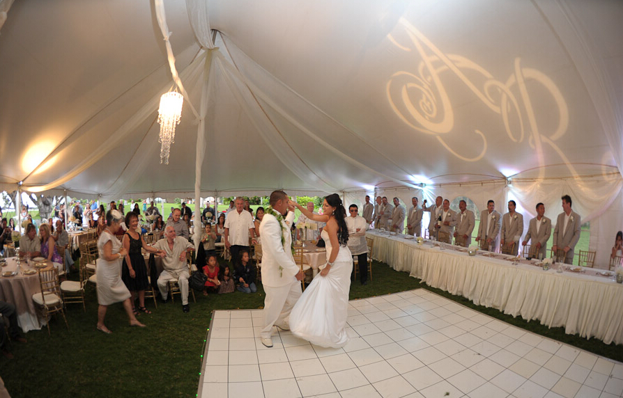 Here I will you few tips about setting up a DIY wedding tent in your own backyard with all friends and neighbours gethering together. : bridal tents - memphite.com