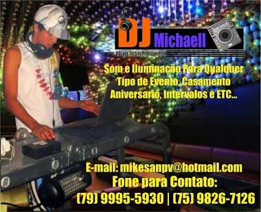 DJ Michaell