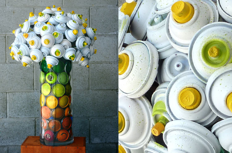 Spray Paint Uk Yellow