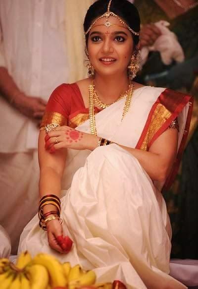 Colors Swathi Wedding Colors Swathi in Wedding Dress