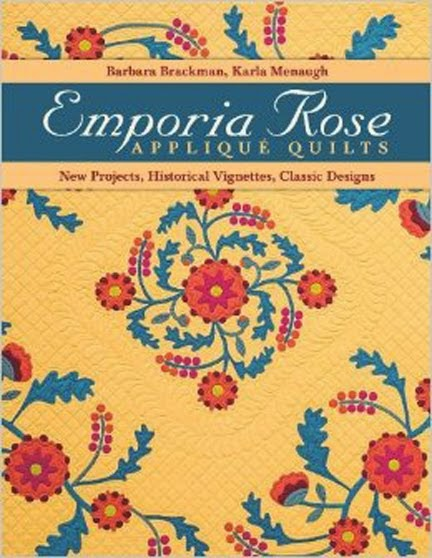 EMPORIA ROSE