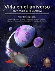 Vida en el universo. Del mito a la ciencia