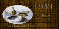 The Merchants Of TDIPT Now On Etsy