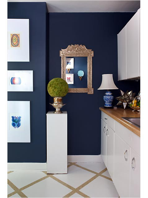 paiges of style Which Navy for our Bedroom Walls?
