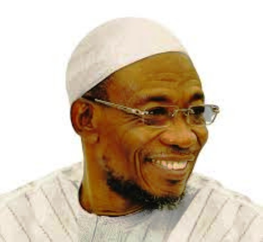 Governor Aregbesola Pays Osun Workers December 2014 Salary