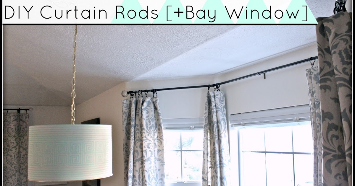 From Gardners 2 Bergers Diy Curtain Rods Sliding Glass