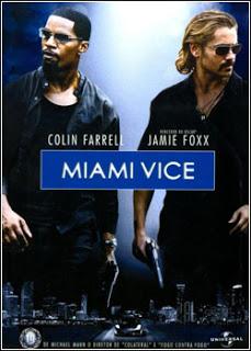 Miami Vice – Dublado
