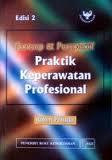 praktik Keperawatan Profesional, Blog Keperawatan